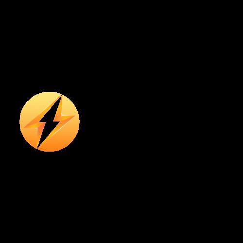 Sahkourakointi_Logo Yellow-03